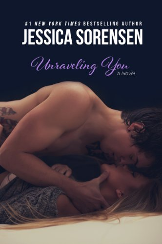 Unraveling You (Unraveling You, #1) by Jessica Sorensen