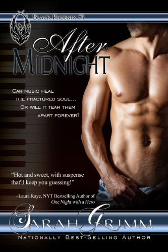 After Midnight (Black Phoenix Book 1) by Sarah Grimm