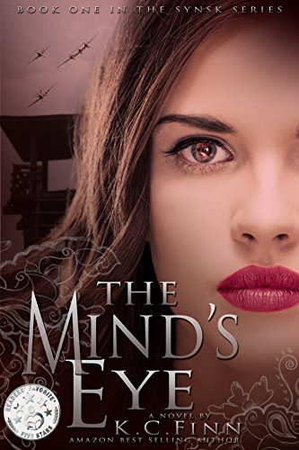 The Mind's Eye (SYNSK Book 1) by K.C. Finn