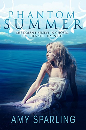 Phantom Summer by Amy Sparling