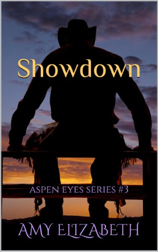 Showdown (Aspen Eyes Book 3) by Amy Elizabeth