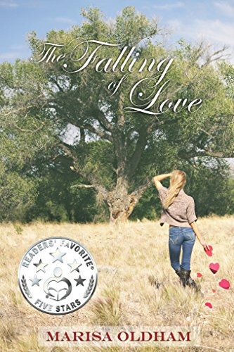 The Falling of Love (The Falling Series Book 1) by Marisa Oldham
