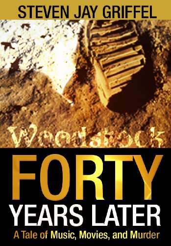 FORTY YEARS LATER (David Grossman Series Book 1) by Steven Jay Griffel
