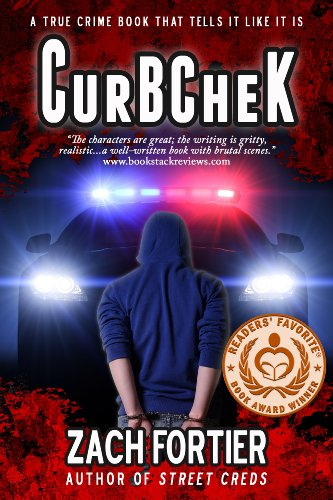 Curbchek 2nd edition by Zach Fortier and Blue Harvest Creative