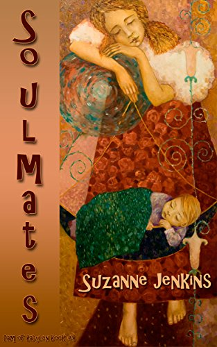 Soulmates: Pam of Babylon Book #8 by Suzanne Jenkins