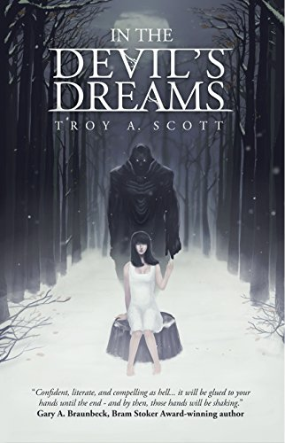 In the Devil's Dreams by Troy Scott and Rian Saputra