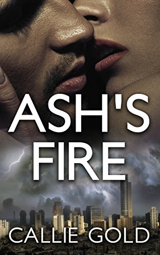 Ash's Fire: Contemporary Romantic Mystery (The Ash Trilogy Book 1) by Callie Gold