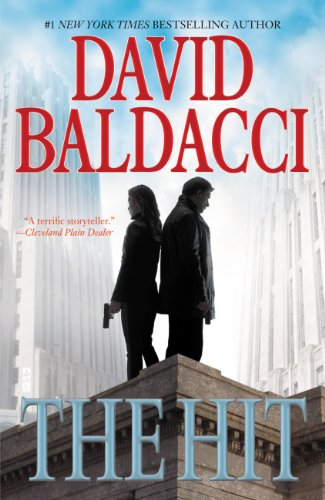 The Hit – Free Preview (first 8 chapters) by David Baldacci