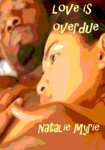 Love Is Overdue by Natalie Myrie