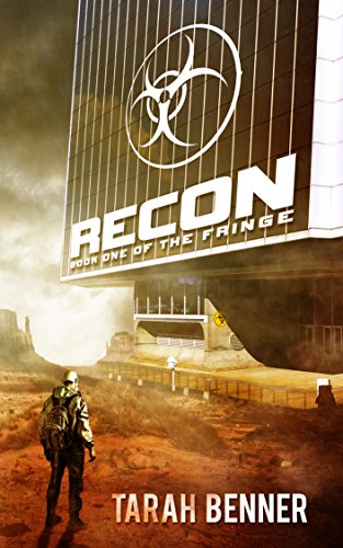 Recon (The Fringe Book 1) by Tarah Benner
