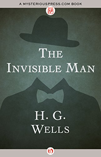 The Invisible Man (Signet Classics) by H. G. Wells and W. Warren Wagar