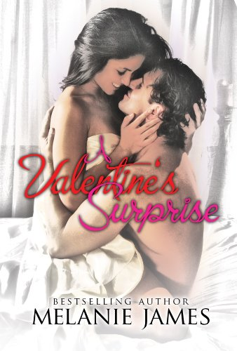 A Valentine's Surprise (Seasons of Love Book 1) by Melanie James and Kathryn Riehl