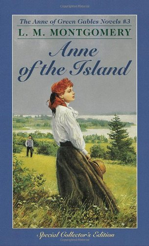 Anne of the Island (Xist Classics) by Lucy Maud Montgomery