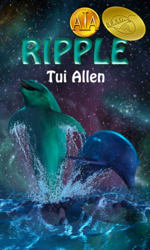 Ripple: A Dolphin Love Story by Tui Allen