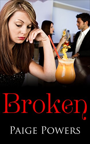 Romance: Broken by Paige Powers