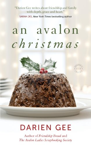 An Avalon Christmas: A Holiday Novel by Darien Gee