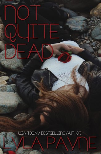 Not Quite Dead (A Lowcountry Mystery) (Lowcountry Ghosts Book 1) by Lyla Payne