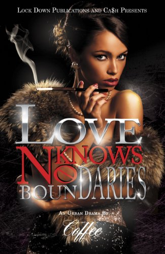 Love Knows No Boundaries by Coffee