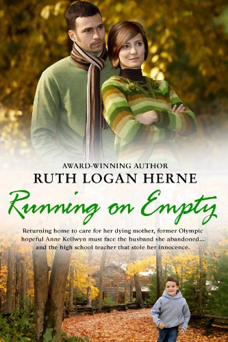 Running on Empty: An Unforgettable Christian Love Story by Ruth Logan Herne