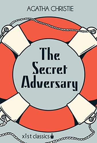 The Secret Adversary (Xist Classics) by Agatha Christie