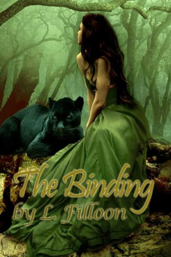 The Binding (The Velesi Trilogy Book 1) by L. Filloon