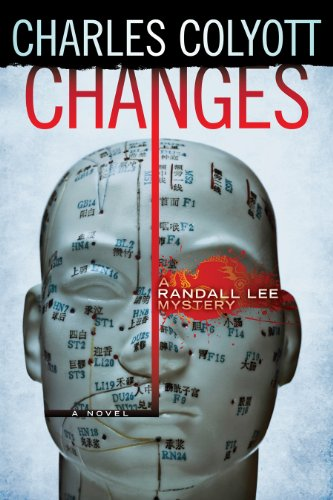 Changes  (The Randall Lee Mysteries #1) by Charles Colyott