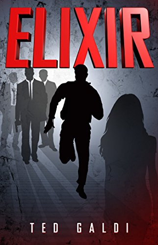 Elixir by Ted Galdi