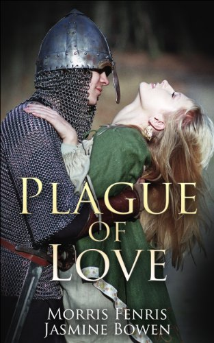 "Romance: ""Plague of Love"" A Young Adult Romance with Vampires, Teen paranormal romance, Paranormal Fantasy Fiction… by Morris Fenris and Jasmine Bowen"