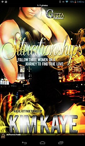 SITUATIONSHIPS by KIM KAYE and Dynasty's Cover Me