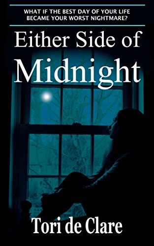 Either Side of Midnight (The Midnight Saga Book 1) by Tori de Clare