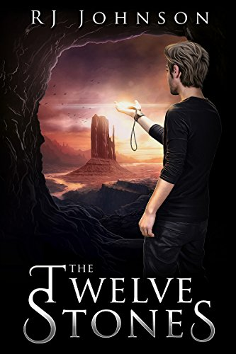 The Twelve Stones (The Twelve Stones, Book 1) by RJ Johnson
