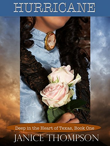 Hurricane (Deep in the Heart of Texas Book 1) by Janice Thompson