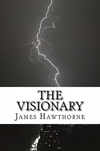 The Visionary by James Hawthorne