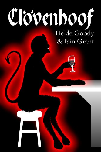 Clovenhoof by Heide Goody and Iain Grant