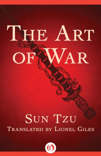 The Art of War by Sun Tzu and Lionel Giles
