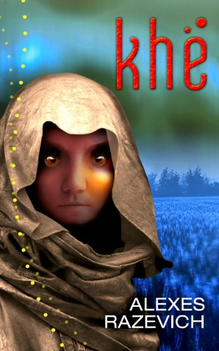 Khe (The Ahsenthe Cycle, Book 1) by Alexes Razevich
