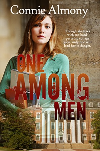 One Among Men (The Maryland State University Series Book 1) by Connie Almony