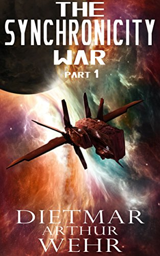 The Synchronicity War Part 1 by Dietmar Wehr
