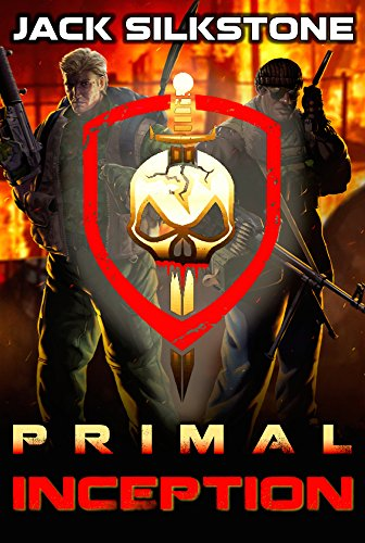 PRIMAL Inception (The PRIMAL Series) by Jack Silkstone