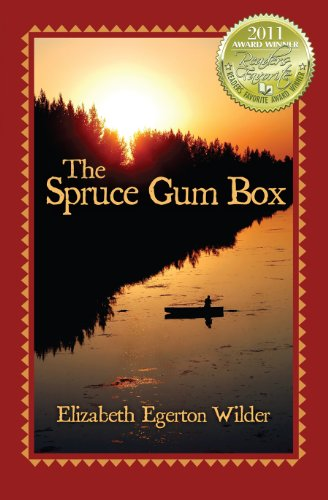 The Spruce Gum Box by Elizabeth Egerton Wilder