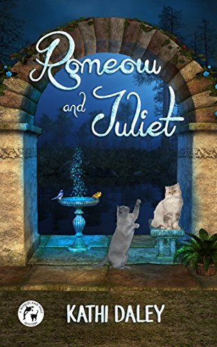 Romeow and Juliet (Whales and Tails Mystery Book 1) by Kathi Daley