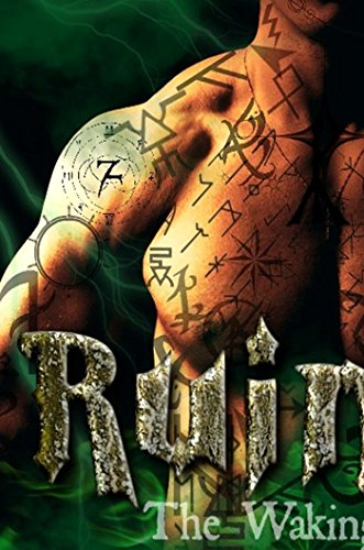 Ruin: The Waking by Lucian Bane