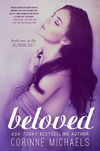 Beloved (Book One in the Belonging Duet) by Corinne Michaels