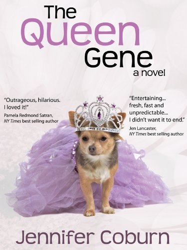 The Queen Gene by Jennifer Coburn