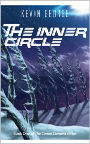 The Inner Circle (Comet Clement series, #1) by Kevin George