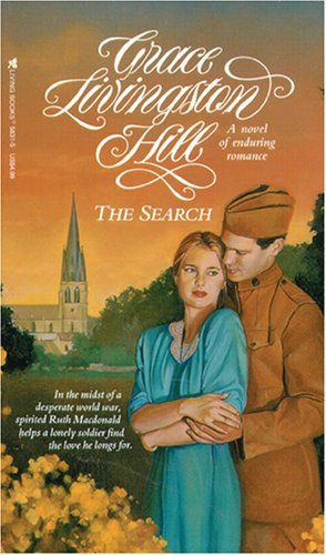 The Search (Xist Classics) by Grace Livingston Hill