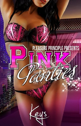 Pink Panties by Keys and Joy Hammond Nelson