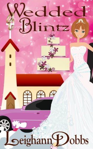 Wedded Blintz (Lexy Baker Cozy Mystery Series Book 7) by Leighann Dobbs