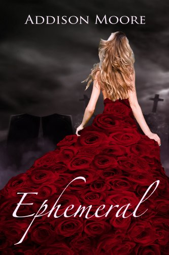 Ephemeral (The Countenance Trilogy Book 1) by Addison Moore