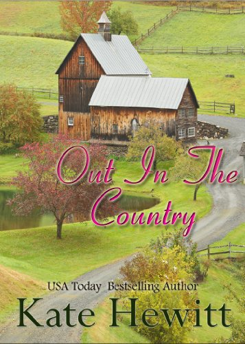Out In The Country by Kate Hewitt